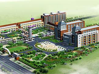 郑州市儿童福利院